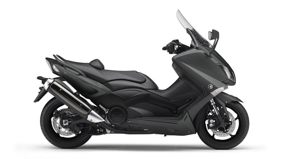 YamahaTmax 530