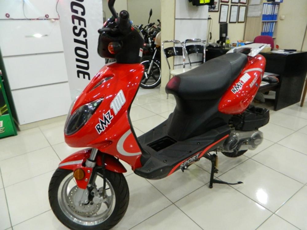 RMZ 100-c