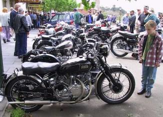 motosiklet önerisi