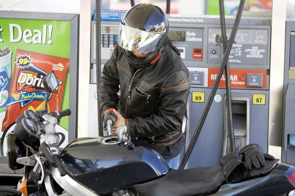 ekonomik motosiklet