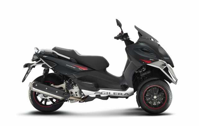 Fuoco500 nero