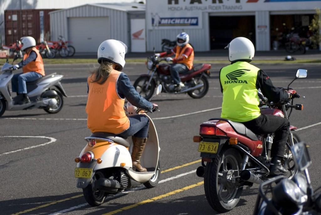 kıvrak motosikletler