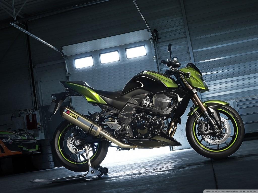 motosiklet önerileri kawasaki
