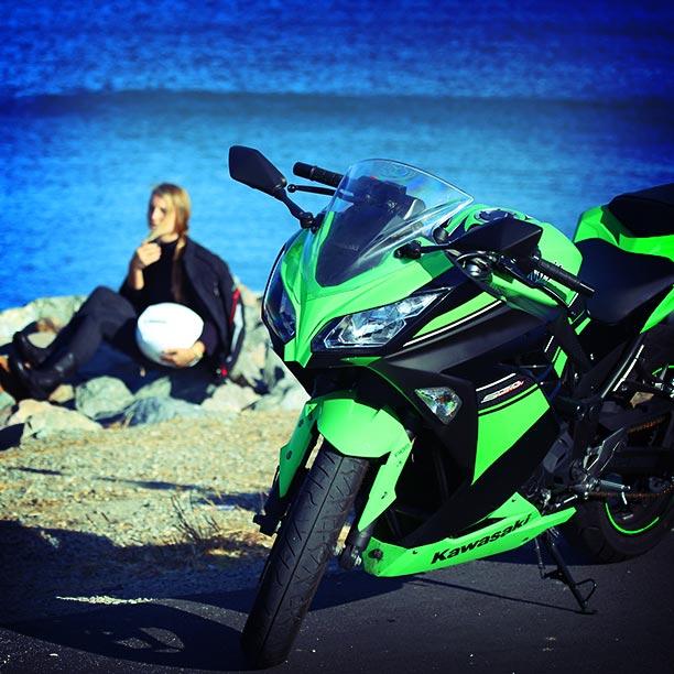 motosikletli kızlar (14)
