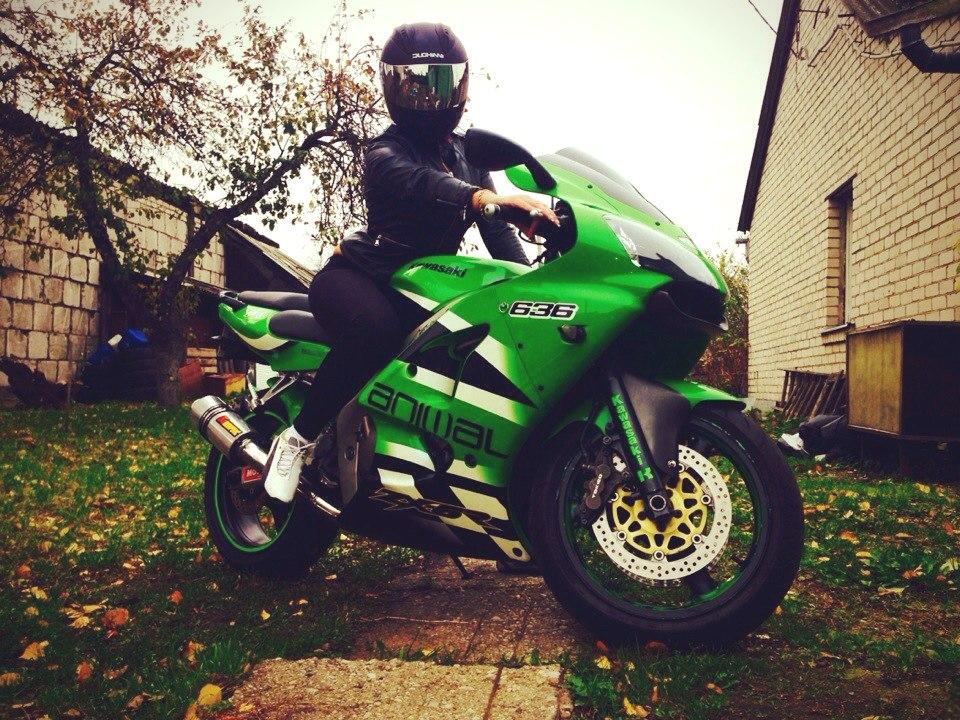 motosikletli kızlar (3)