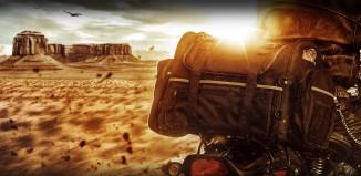 motosiklet çanta kullanımı