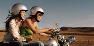 bayan motorcular