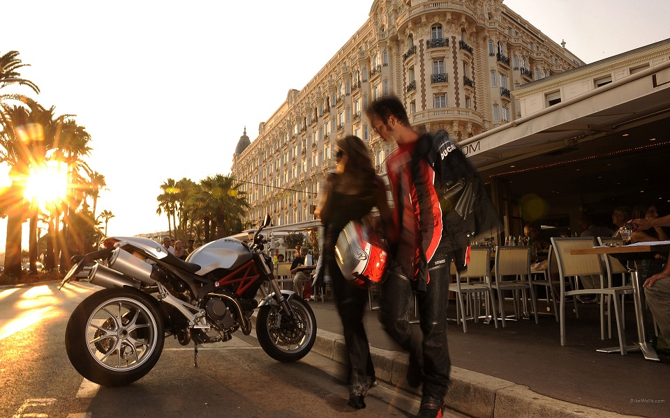motosiklet kiralama