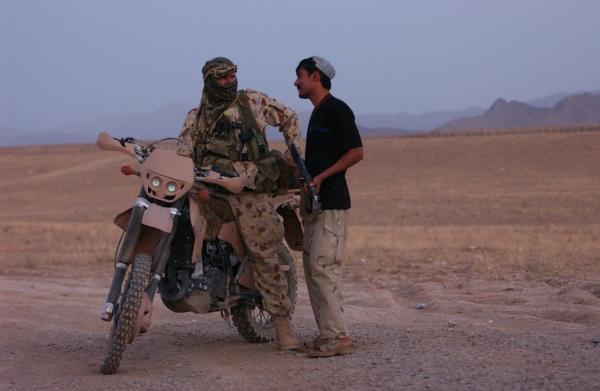 askere motosikletleri alırlar mı