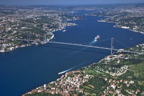 istanbul-boğazı