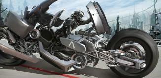 motosiklet bilimi