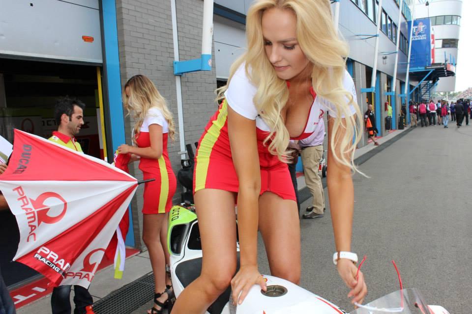 pramac racing girls (6)