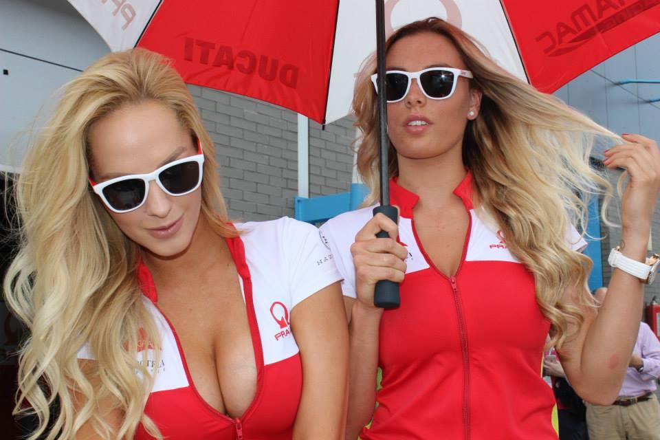 pramac racing girls (9)