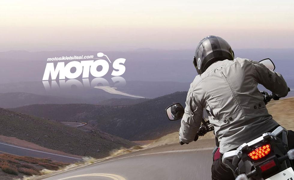 motorcuya tavsiyeler