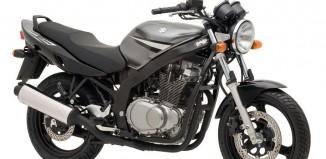 Suzuki gs500 ün artılarını ve eksileri