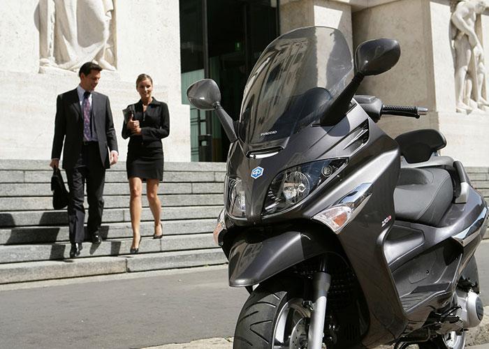 XEVO 250 i.e fotoğraf çekimi