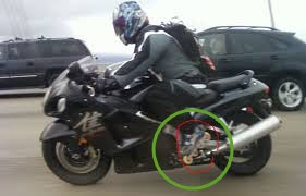 motosiklet ayakkabızı