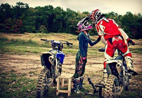 aşık kros motorcular