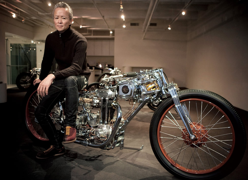 Art-motorcycles