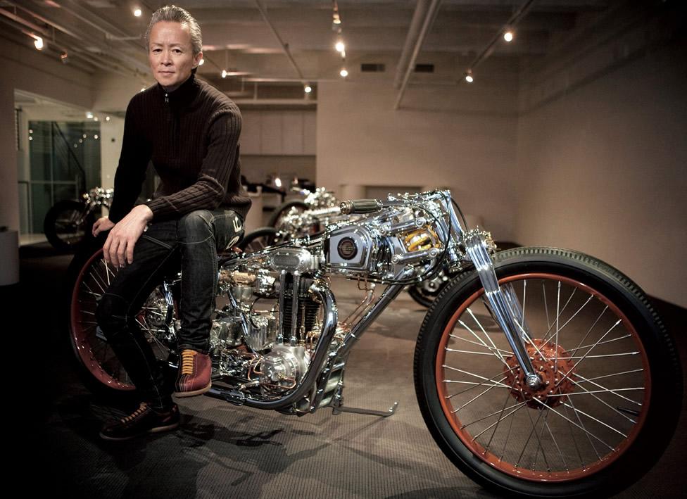 Art-motorcycles