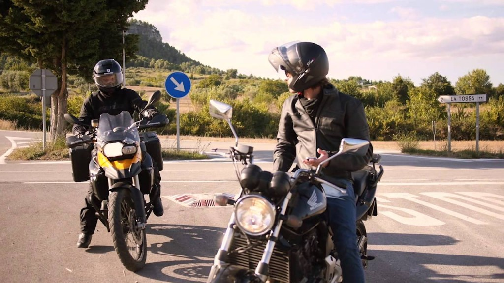 motorcycle friends