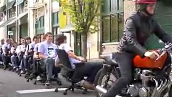 motochair