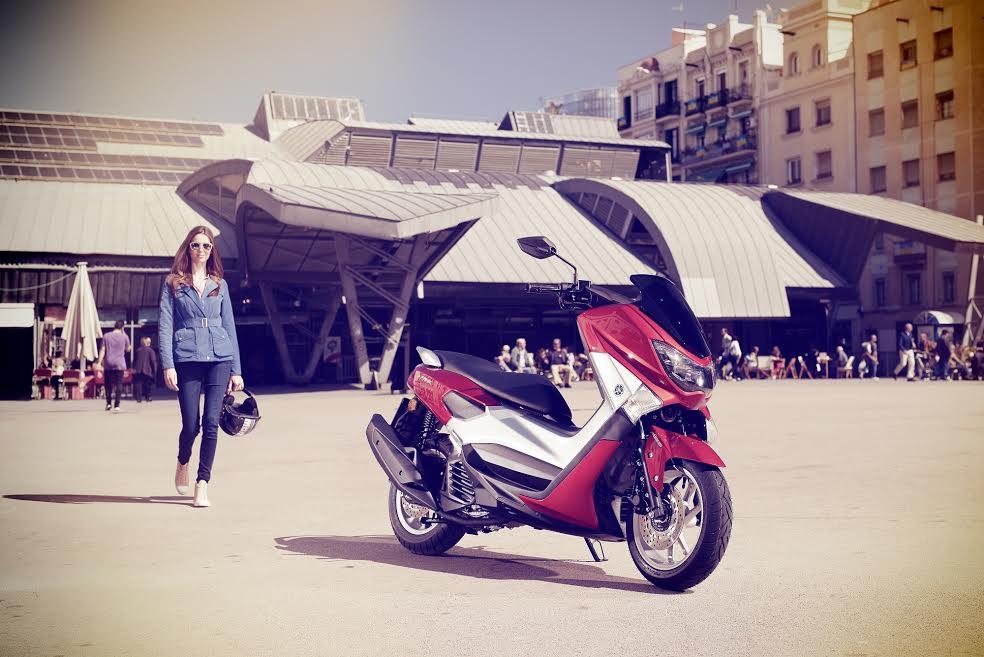 yamaha motosiklet eğitimi