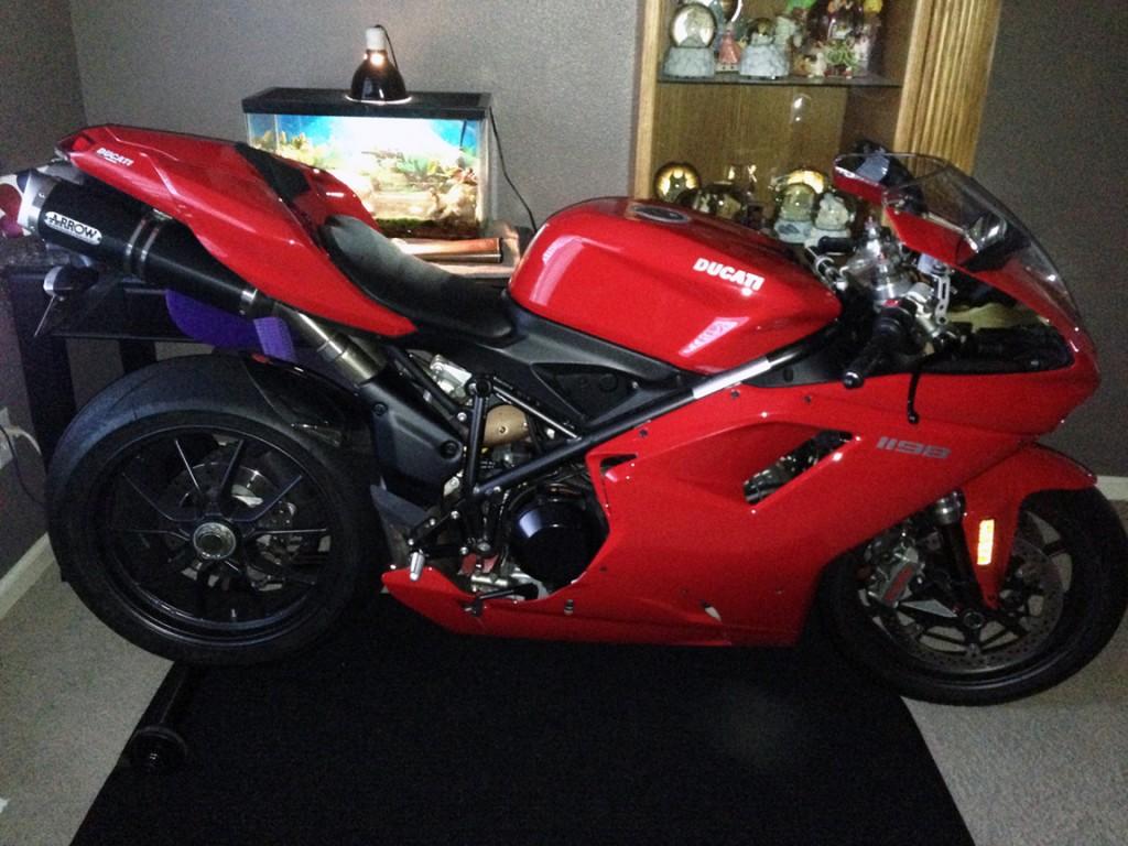 DucatiStorage