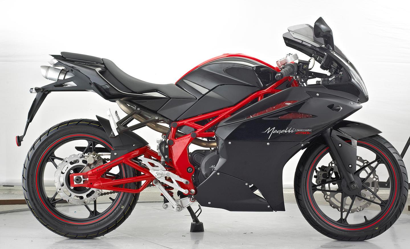 Megelli - Sport 250 R (1)