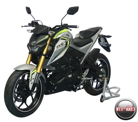 Yamaha MT-15 (M-Slaz) (5)