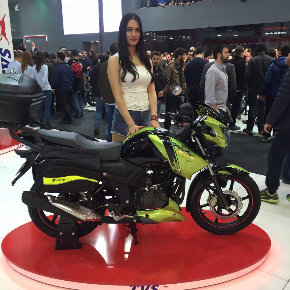motosiklet fuarı (1)