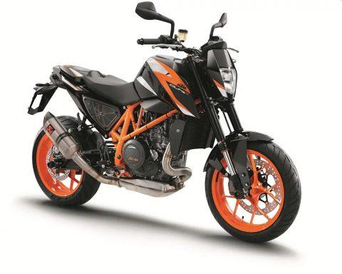 KTM Motor Fiyat Listesi, 2020