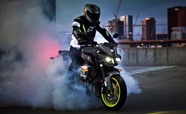2017 Yamaha FZ-10 (6)