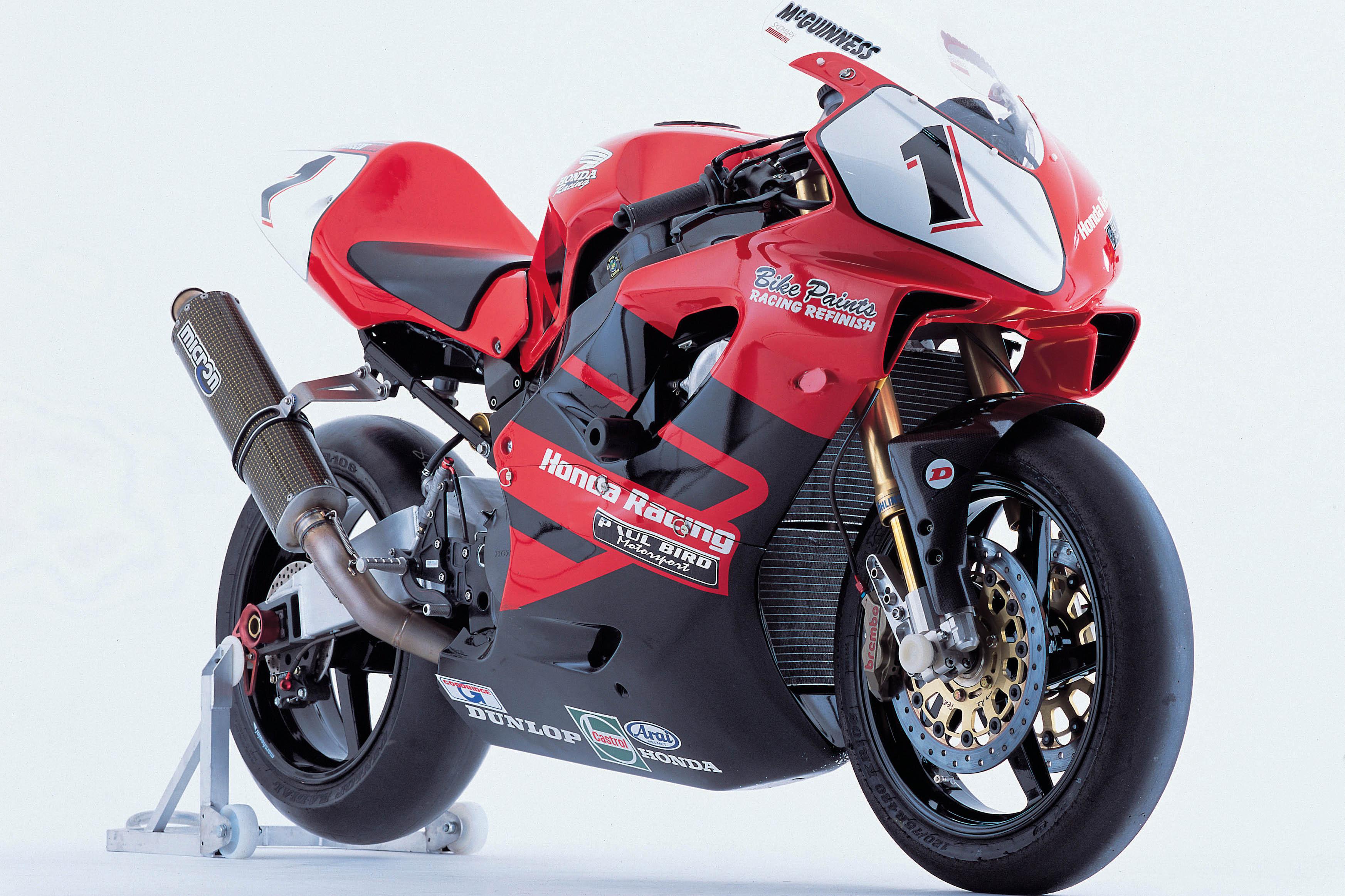 13955 - Honda CBR 954 RR