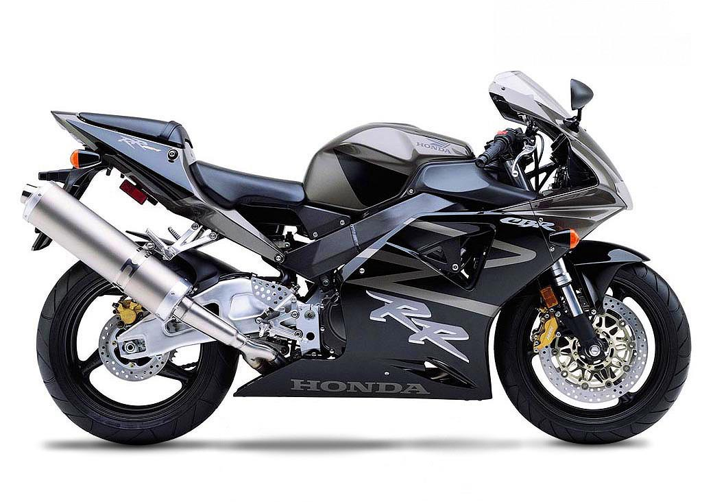 2003 Honda CBR954RR Firebladeb - Honda CBR 954 RR