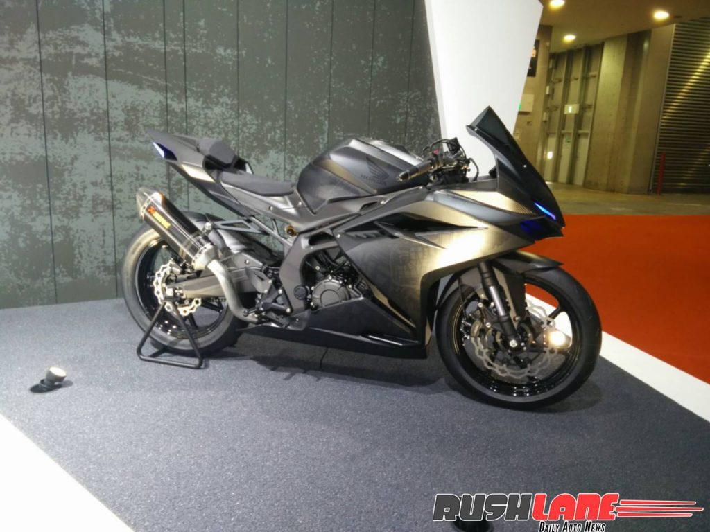 Honda-CBR250RR-lightweight