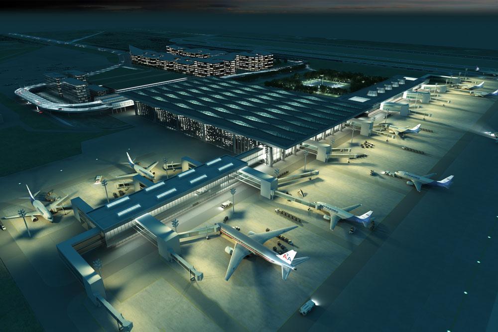 havaalanı çıkışları