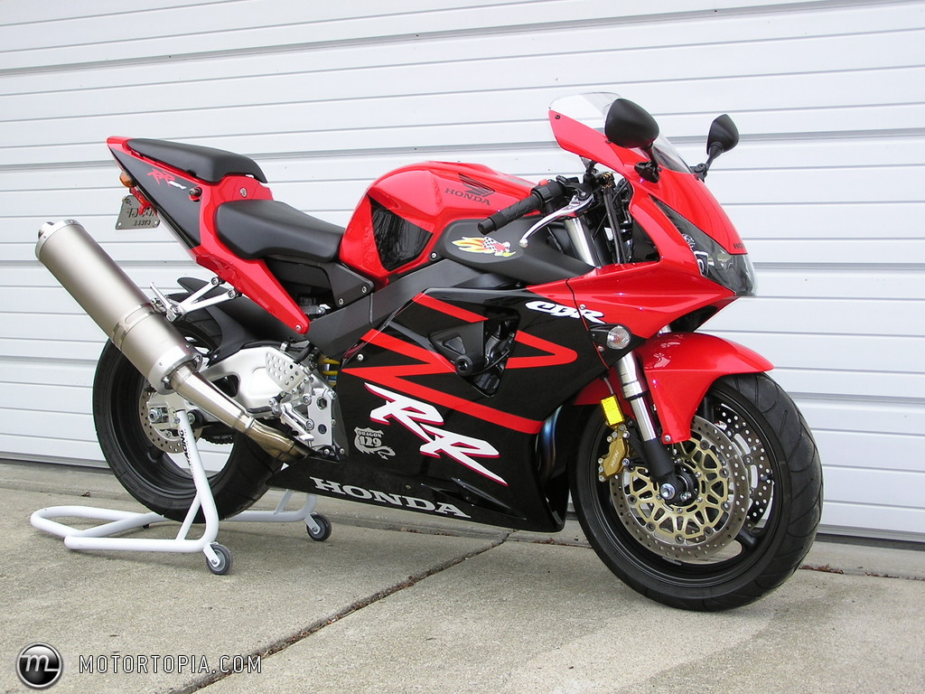 honda cbr954rr 2002 3 - Honda CBR 954 RR