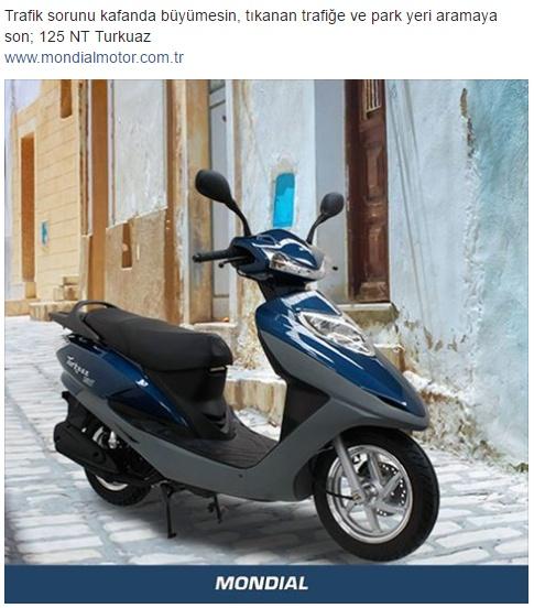 mondial motosiklet 2
