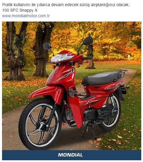 mondial motosiklet 3