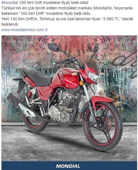 mondial motosiklet 4