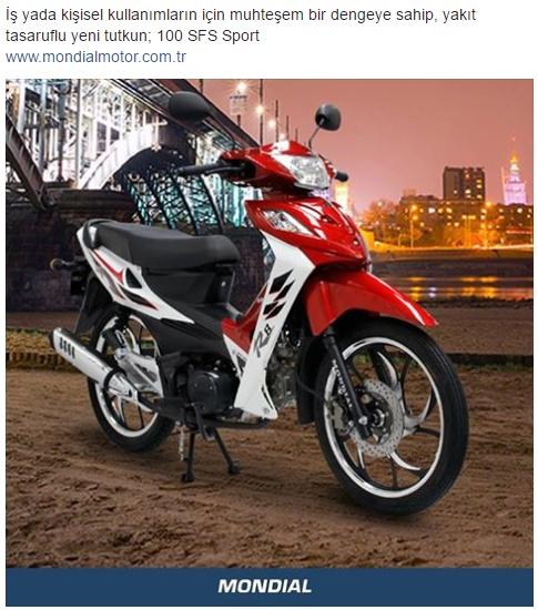 mondial motosiklet 5