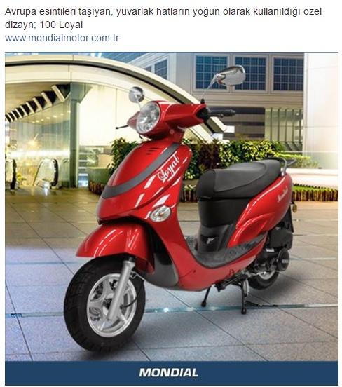 mondial motosiklet 6