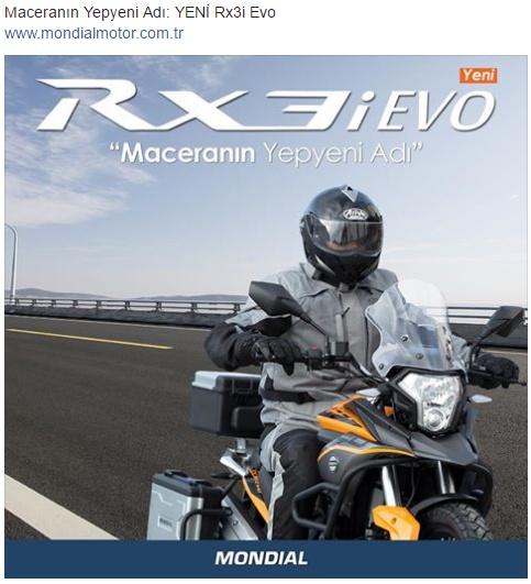 mondial motosiklet 7