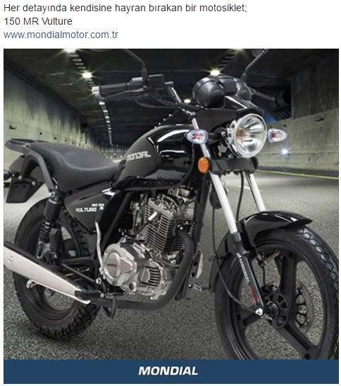 mondial motosiklet 9