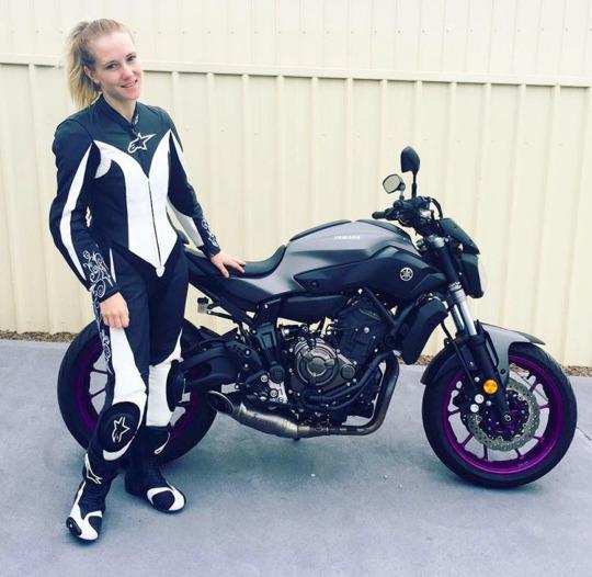 motorcu kızlar 2