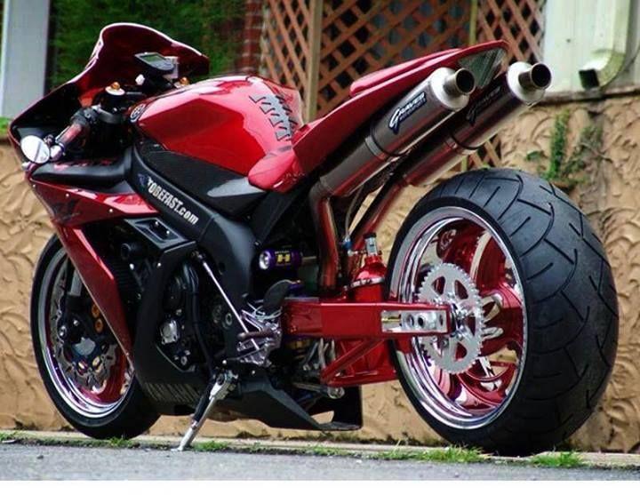 sport motorcycle 1
