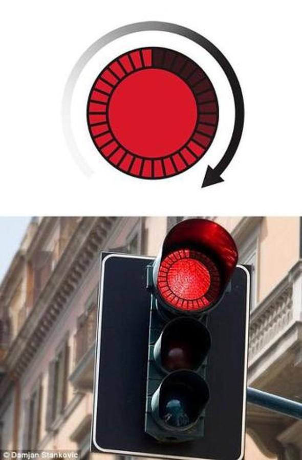 trafik ışıkları 2