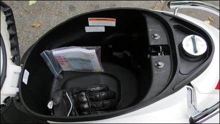 Honda AAF24 Giorno 2