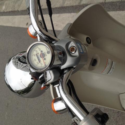 Honda AAF24 Giorno 3